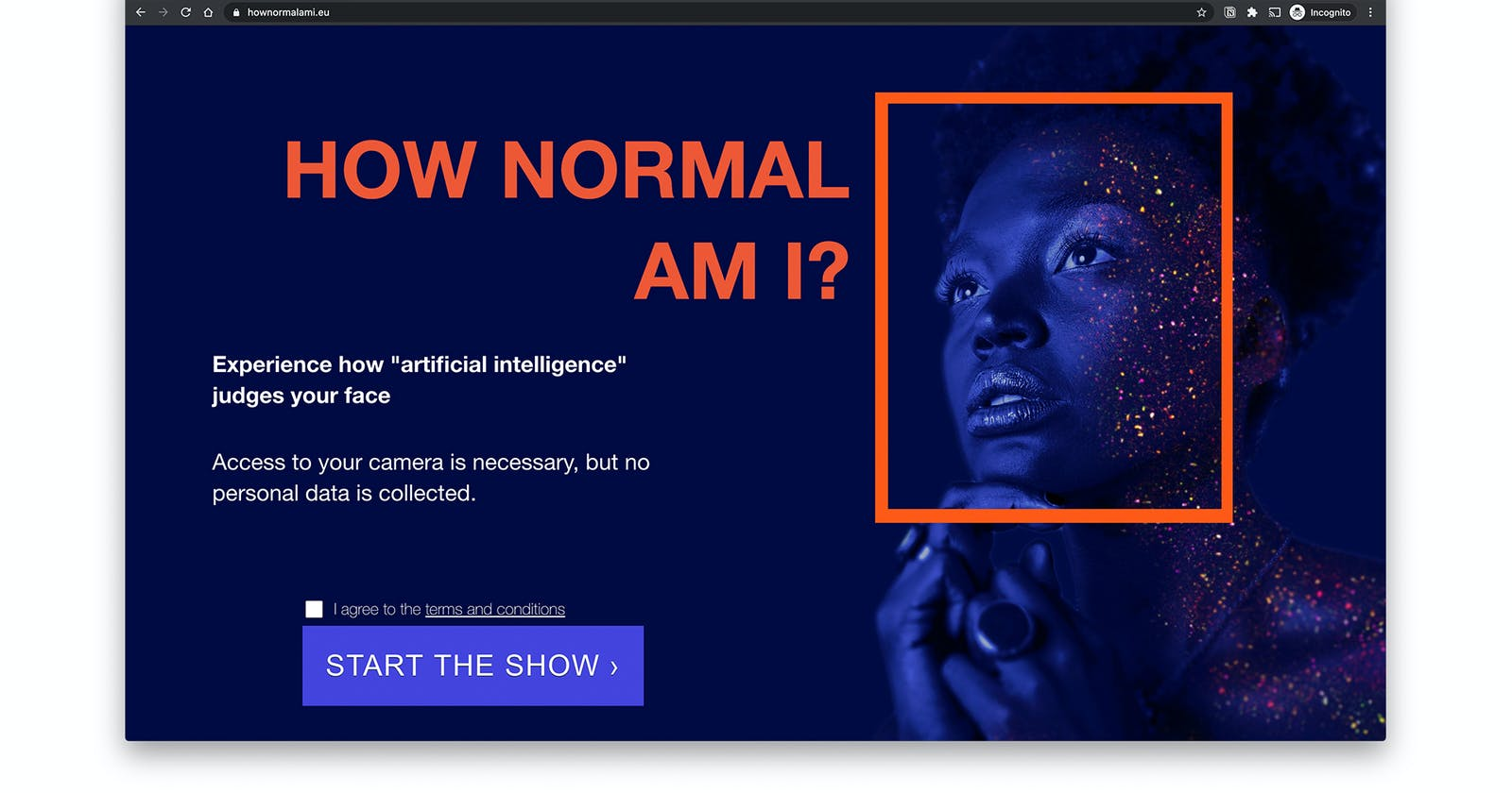 """Experience how """"artificial intelligence"""" judges your face [Week 41/20 in Review]"""