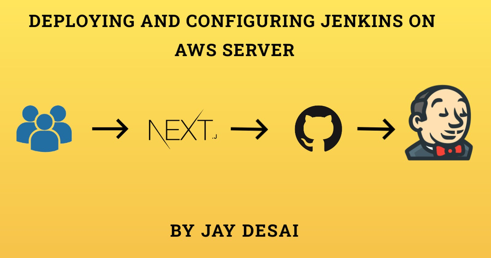 DevOps 101 - Deploying & Configuring Jenkins on AWS server