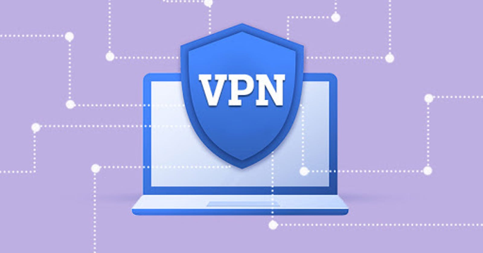 How to connect to the free VPN you just deployed on AWS