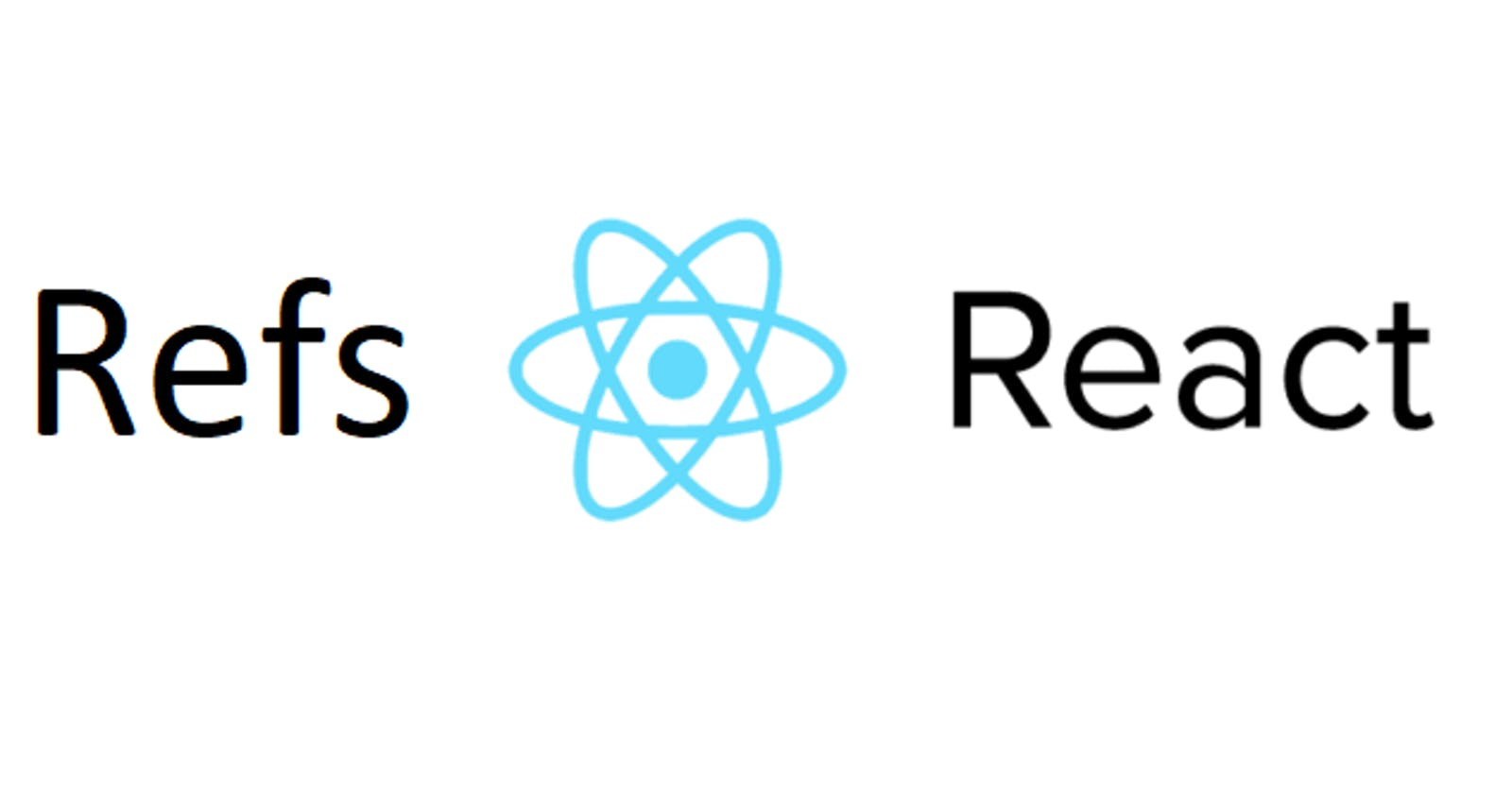 Different ways to create Refs in React