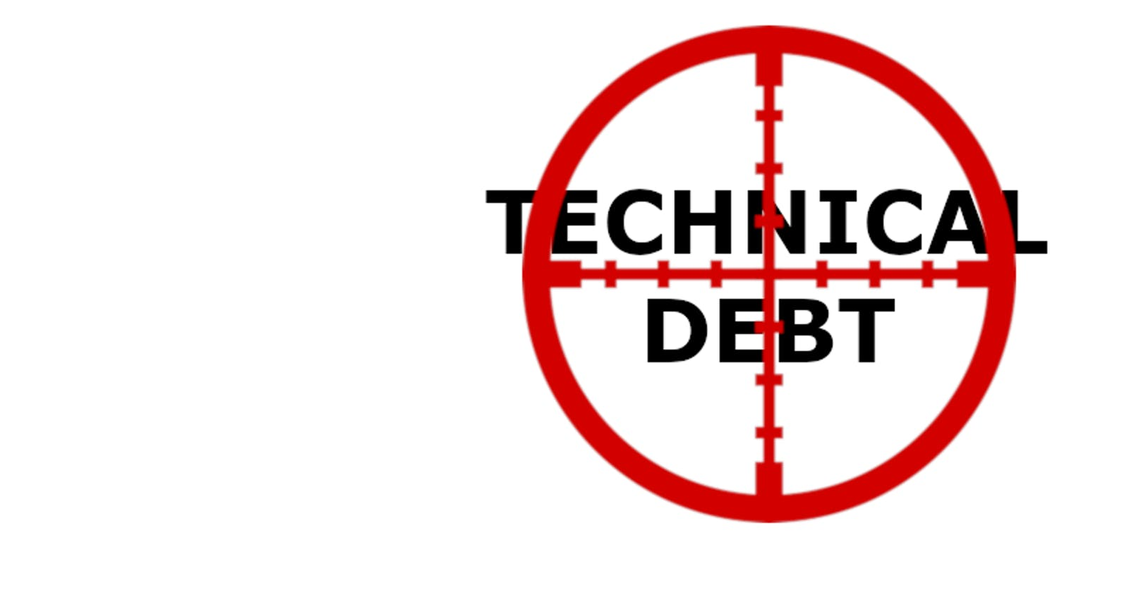 Accounting for Technical Debt