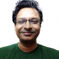 Anjanesh Lekshminarayanan's photo