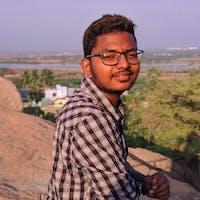Sai Yerni Akhil Madabattula's photo