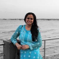 Soumya Mishra's photo