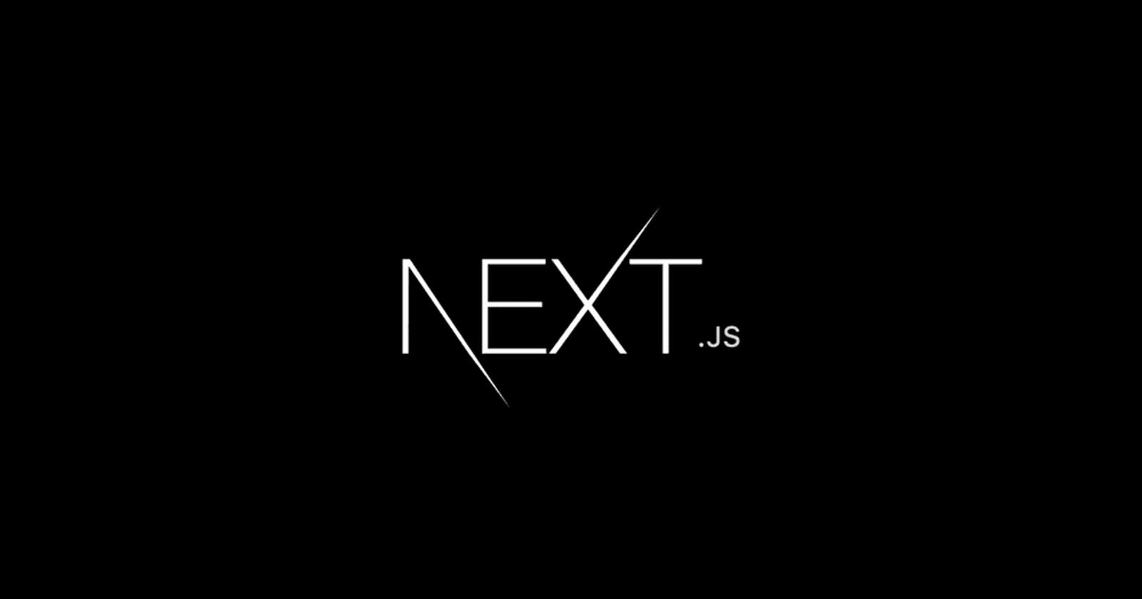 Getting started with Next.js SSR and API setup