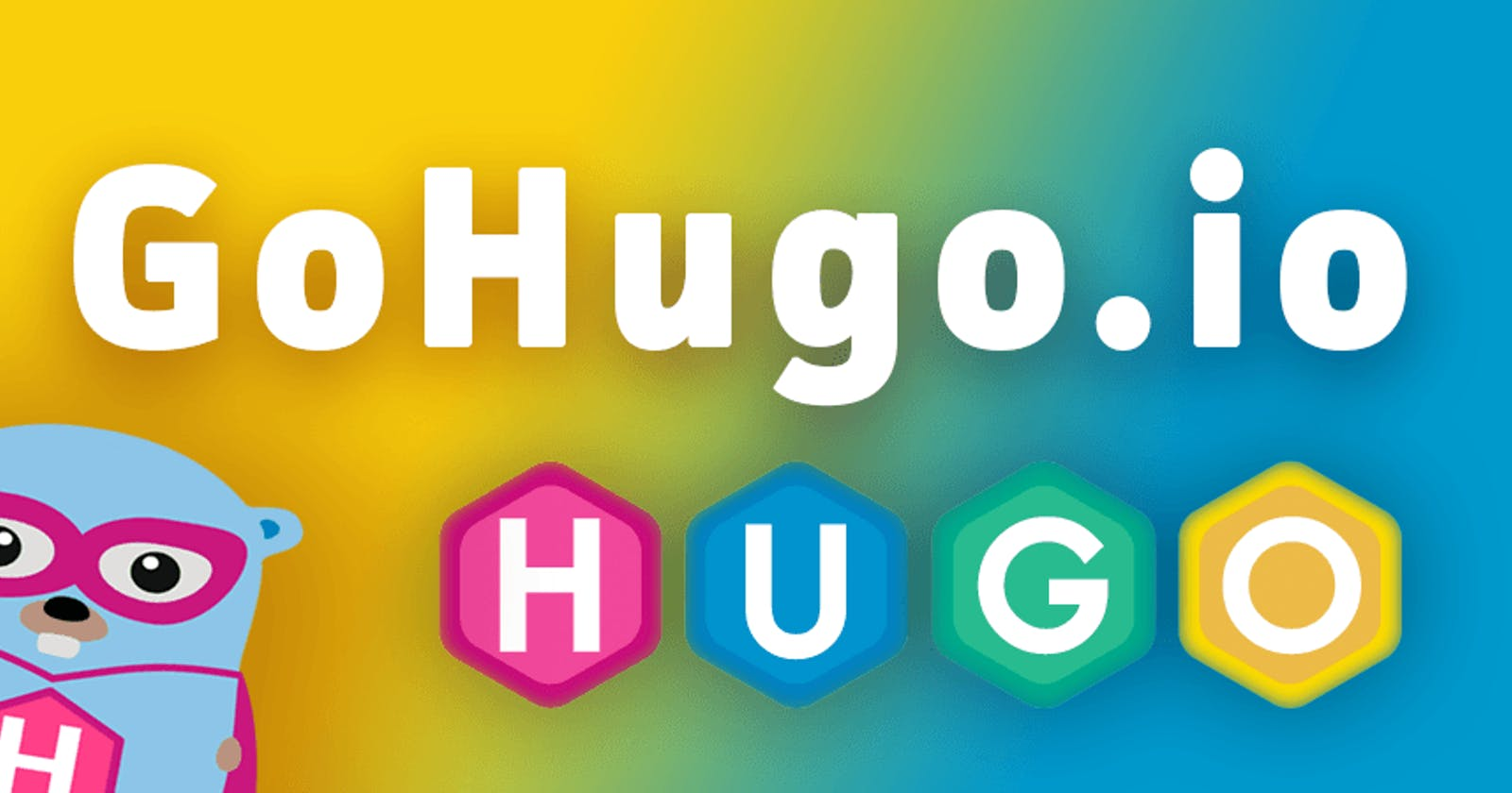 Hugo + Netlify = So Easy !