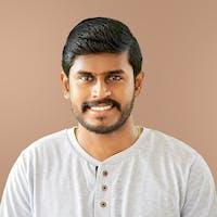 Surjith S M's photo