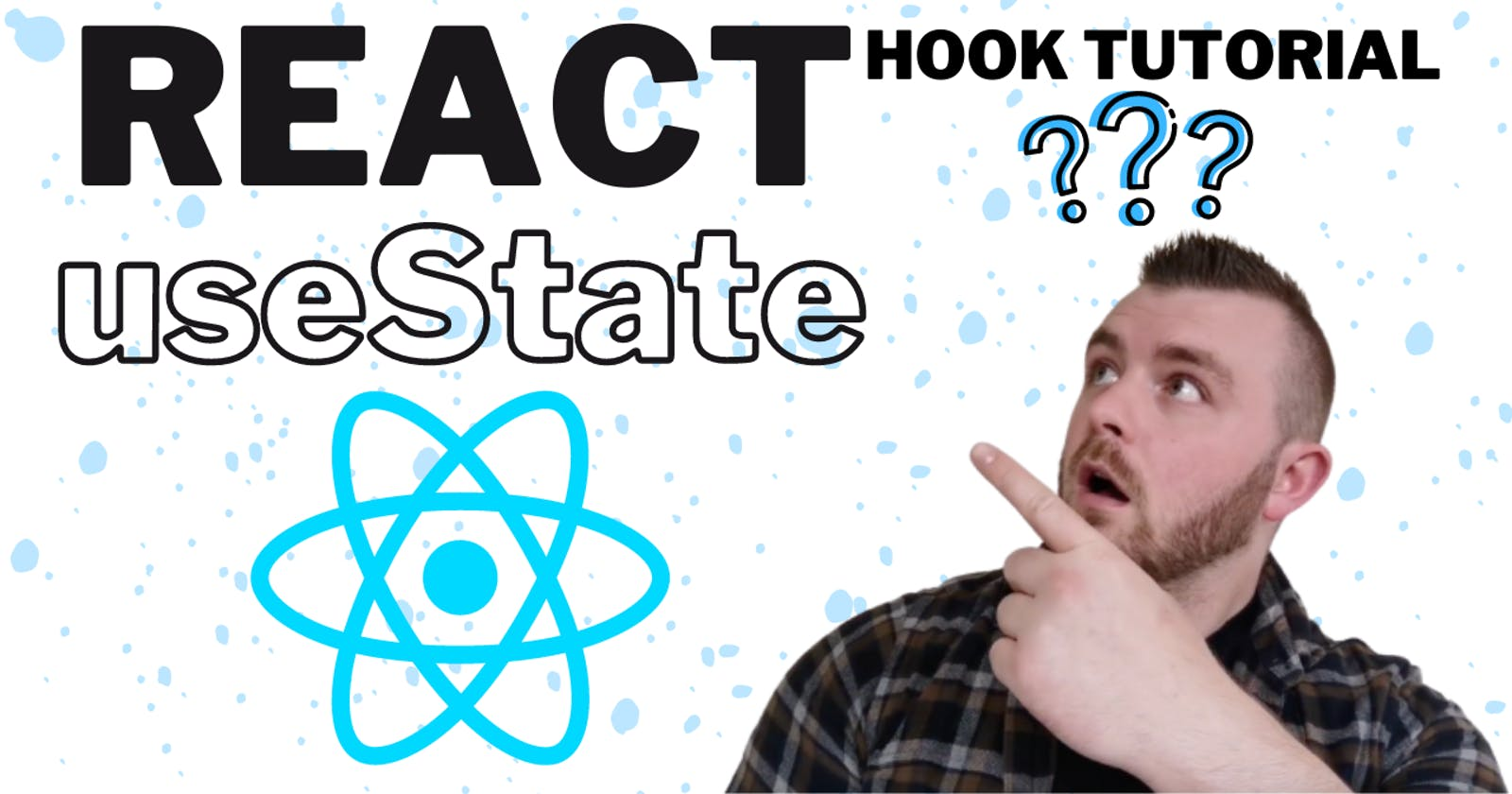 How to use the useState hook in React