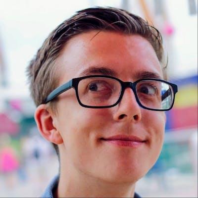 Blog Author Picture