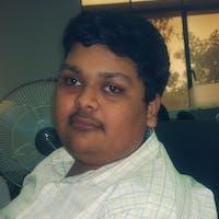 Varun Sridharan's photo