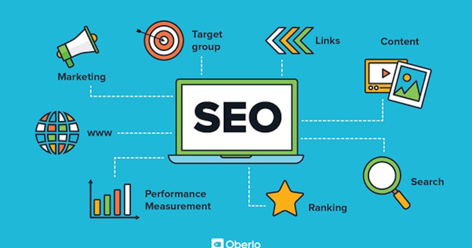 SEO Optimization Techniques to gain more website visits