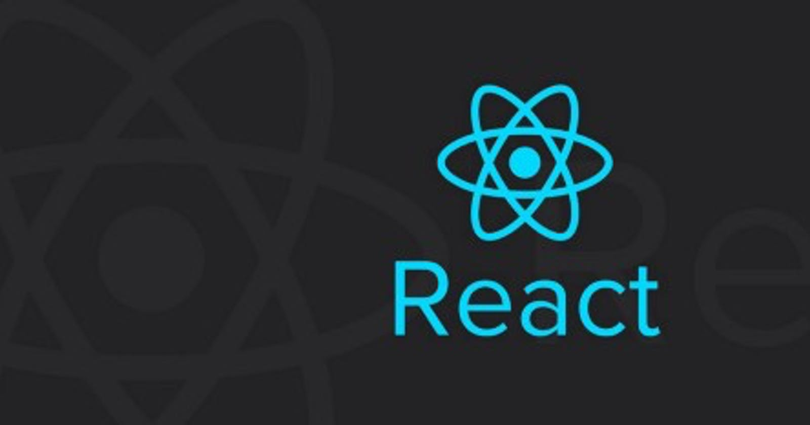 Capturing Errors in React Component