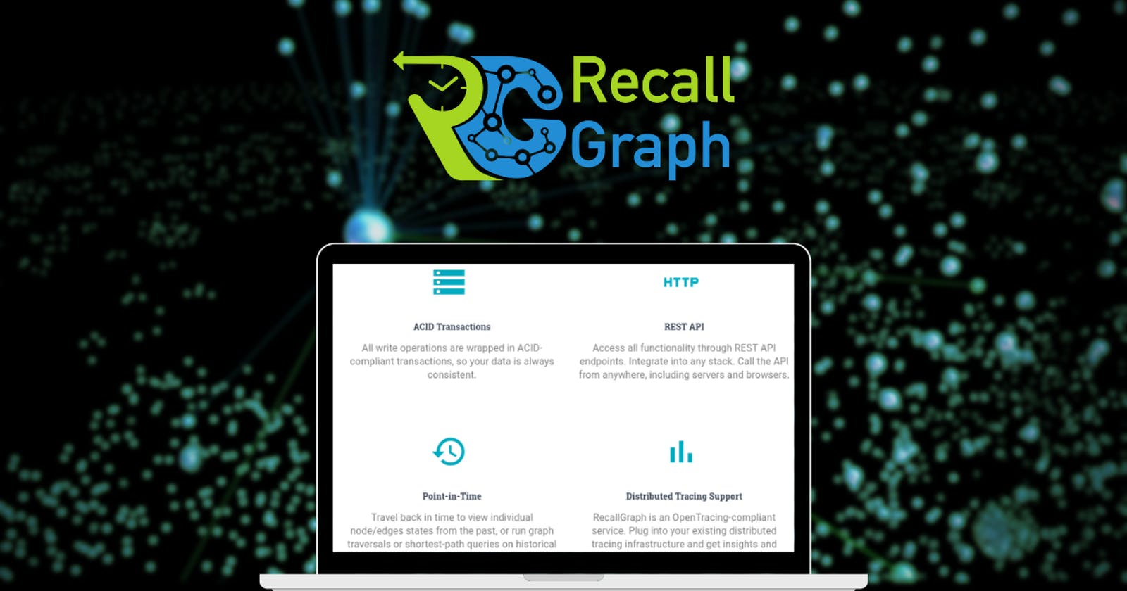 RecallGraph v1 Released