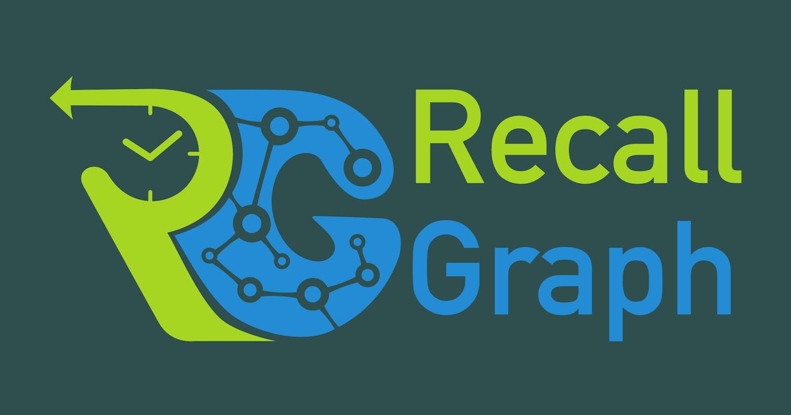 CivicGraph is now RecallGraph