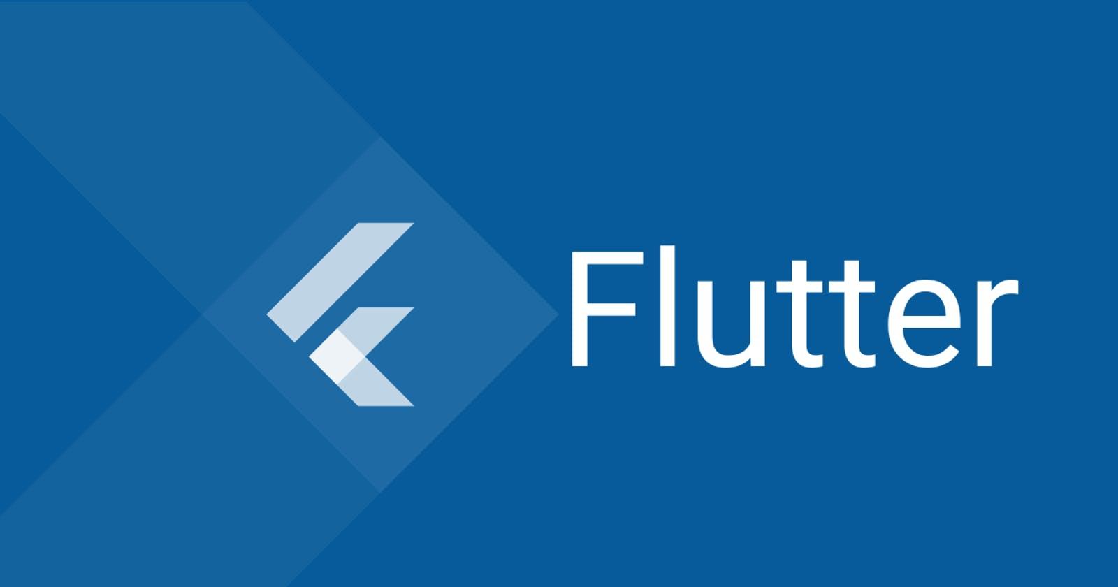 Last Week in Flutter: Issue 7