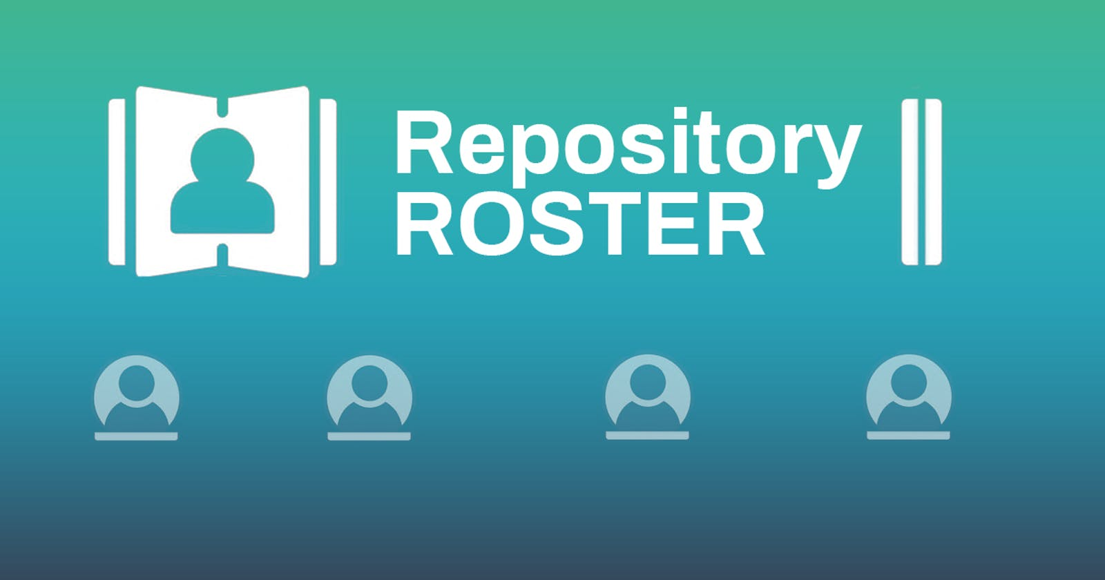 GitHub Action - Repository Roster | 📢 Shout-out Supporters In Your README.md
