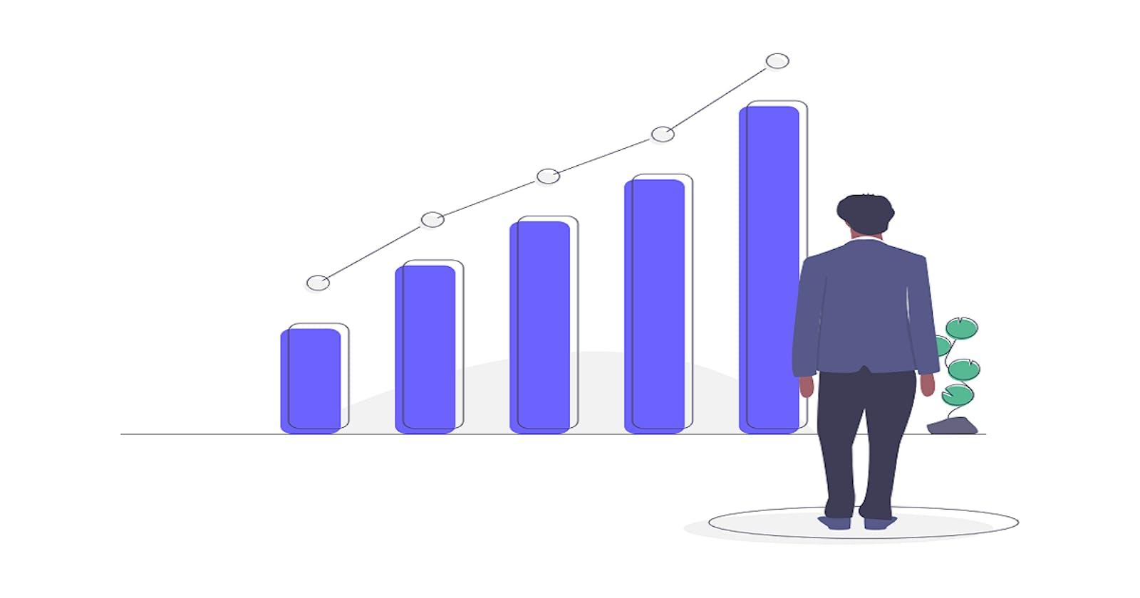 Amazing Hashnode Statistics - Reasons you should be publishing your writing on Hashnode