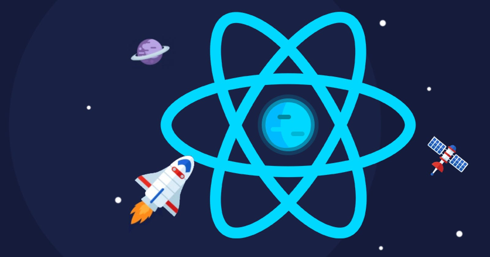 Three questions when starting with React.js.
