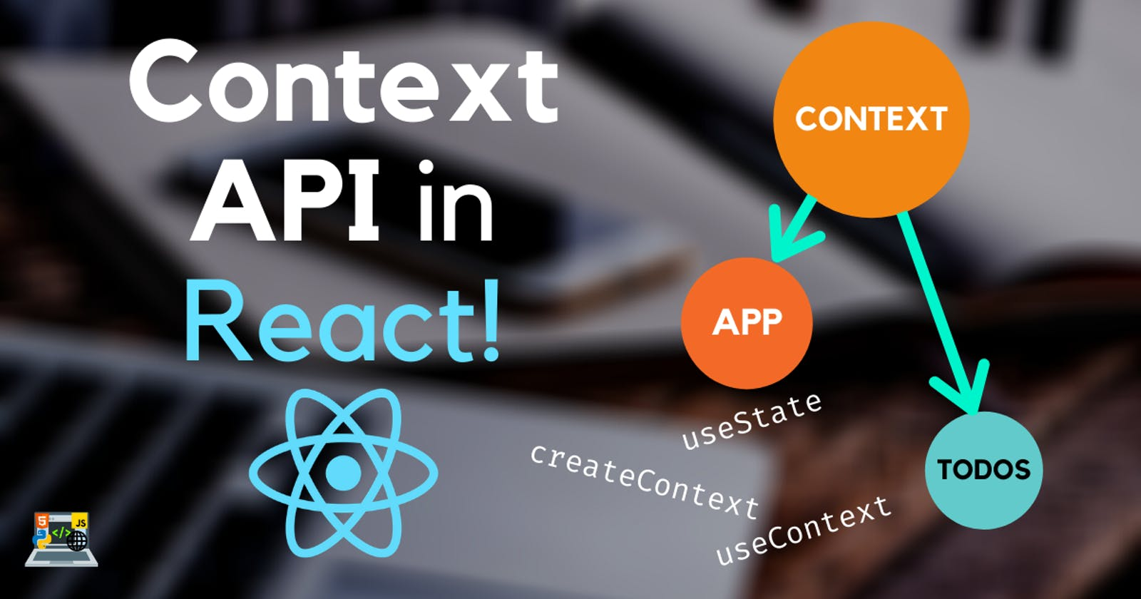 ♻️ Context API in React! | Switch to it NOW!
