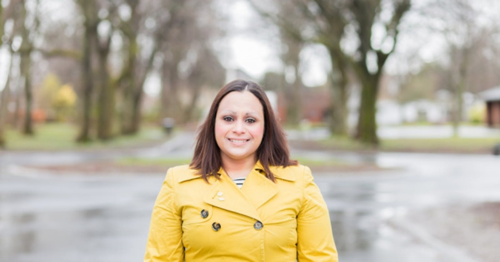 I'm backing Cllr Michelle Campbell to become MSP for Renfrewshire North and West