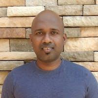 Kishore's photo