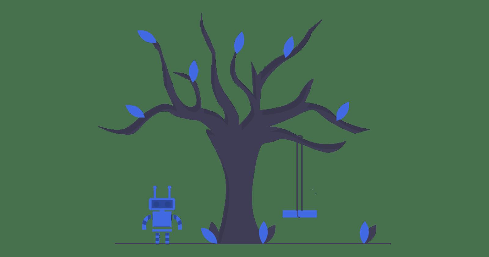 ISLR Chapter 8—Tree-Based Methods