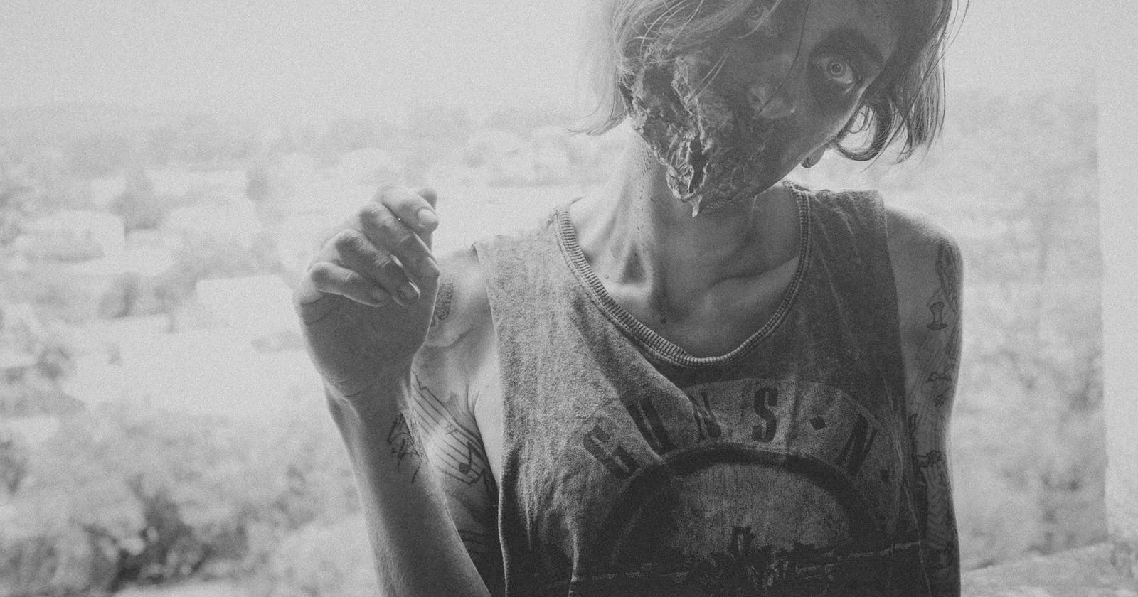 How I Survived the Zombie Apocalypse
