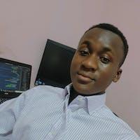 Damue Brandon Bawe's photo