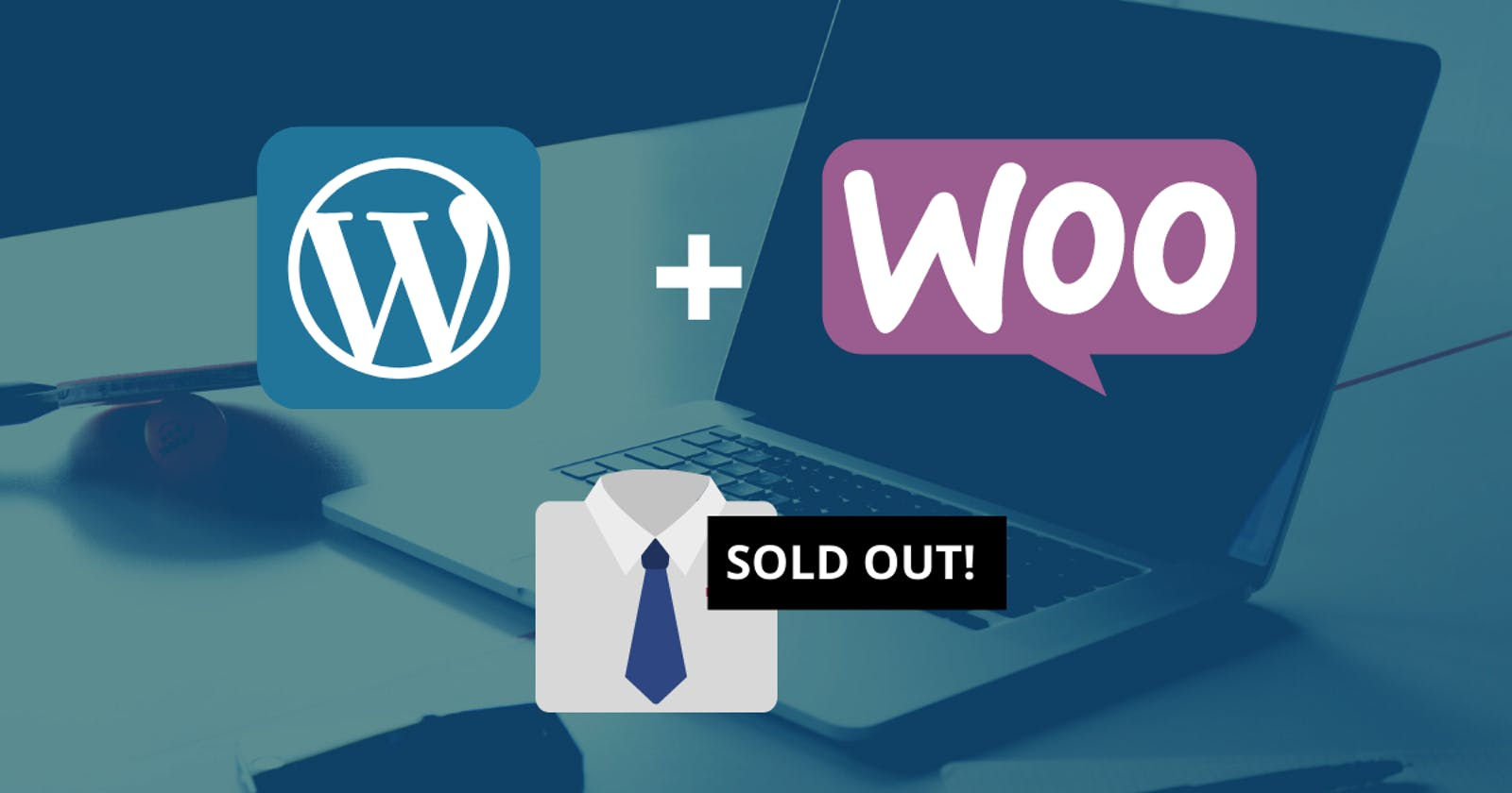 How to add a Sold Out snippet or badge on a particular product using Woocommerce?