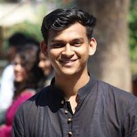 Suyash Pradhan's photo