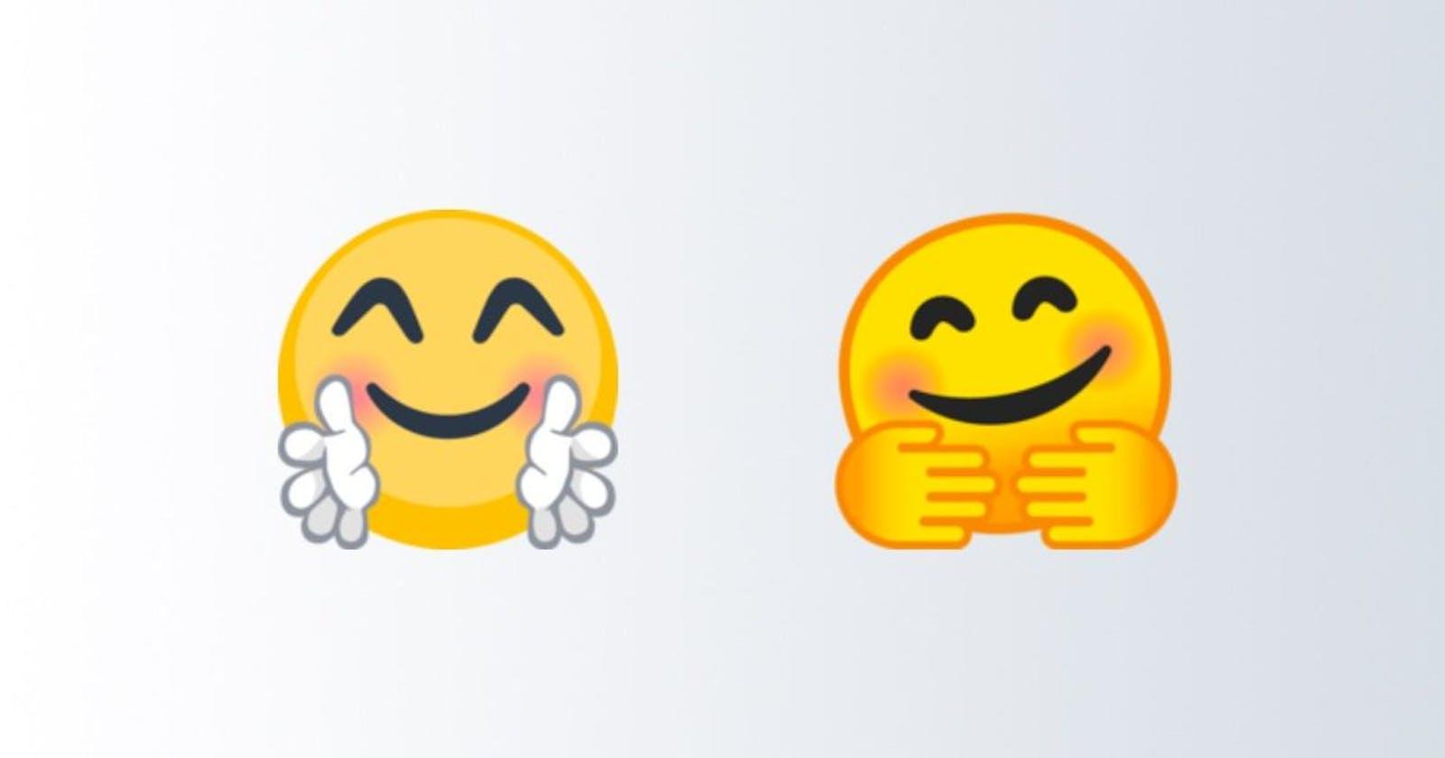 3 JavaScript array methods with emojis!