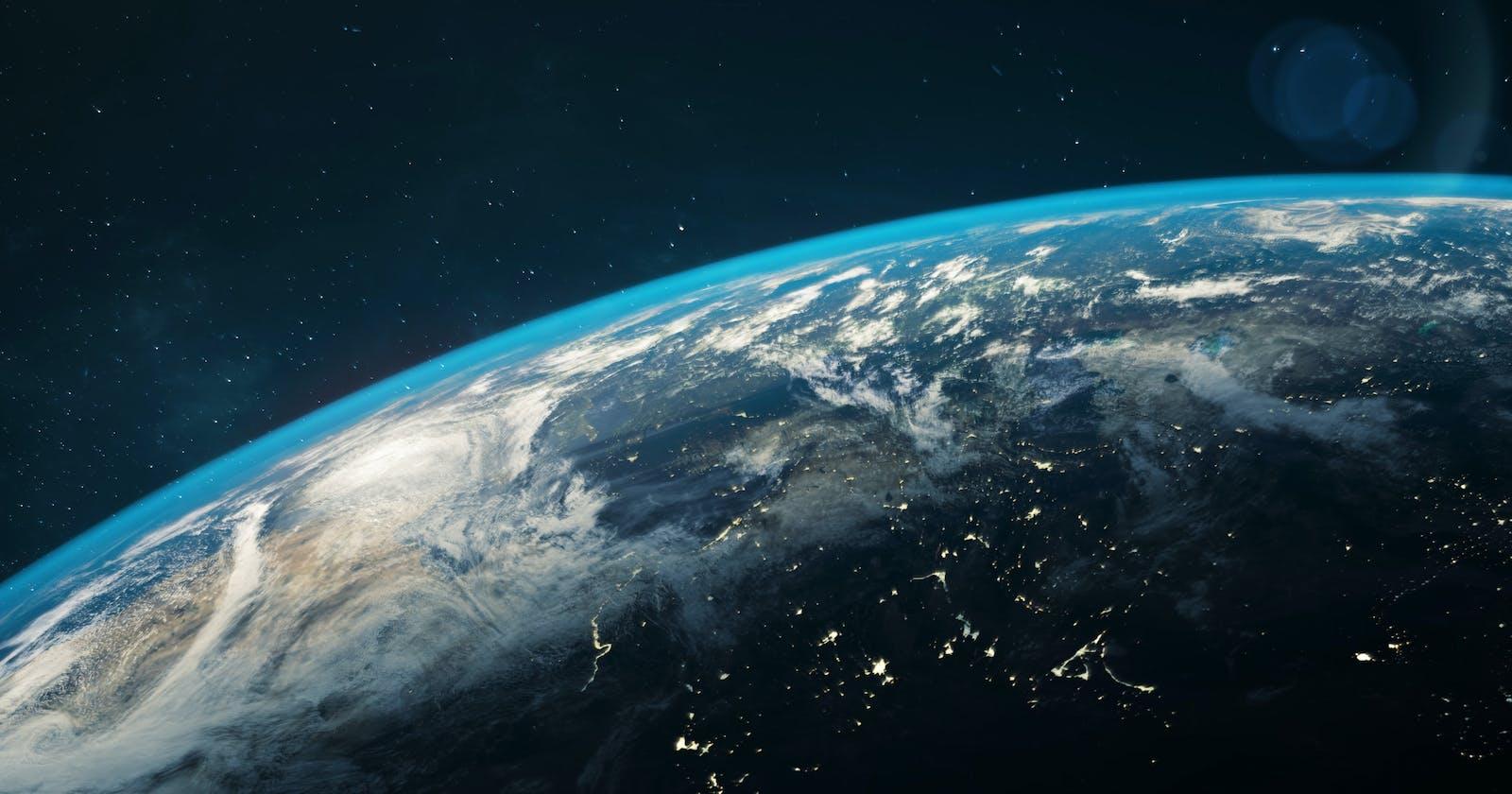 Introduction:: WORLD Background