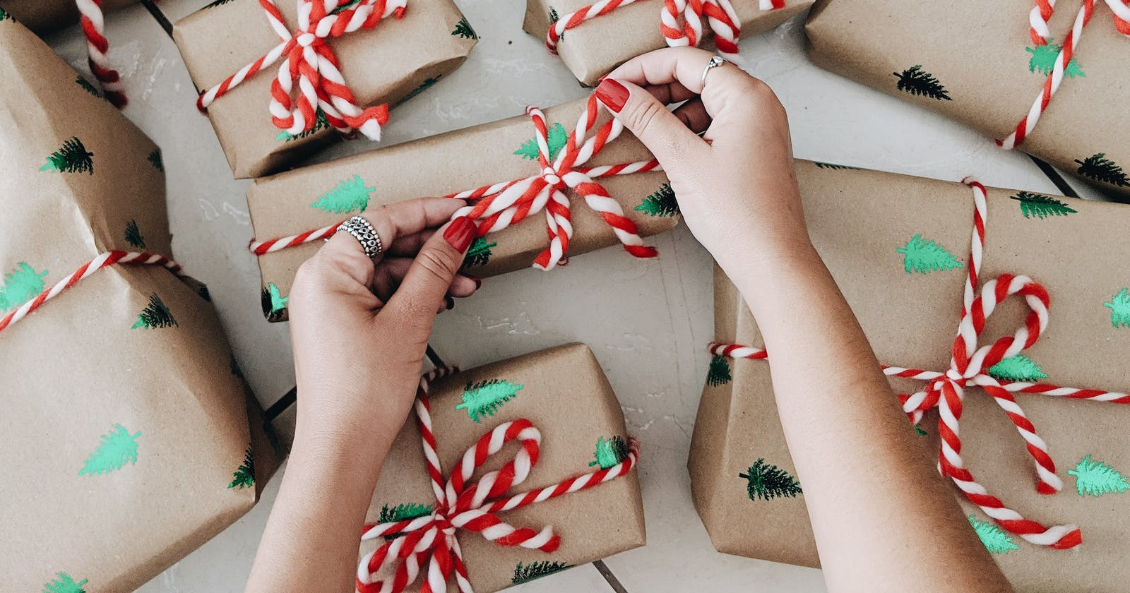 Top Christmas Gifts To Buy A Developer