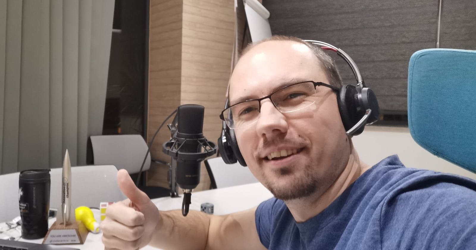 Meet Bruno, your Hashnode Bootcamp host