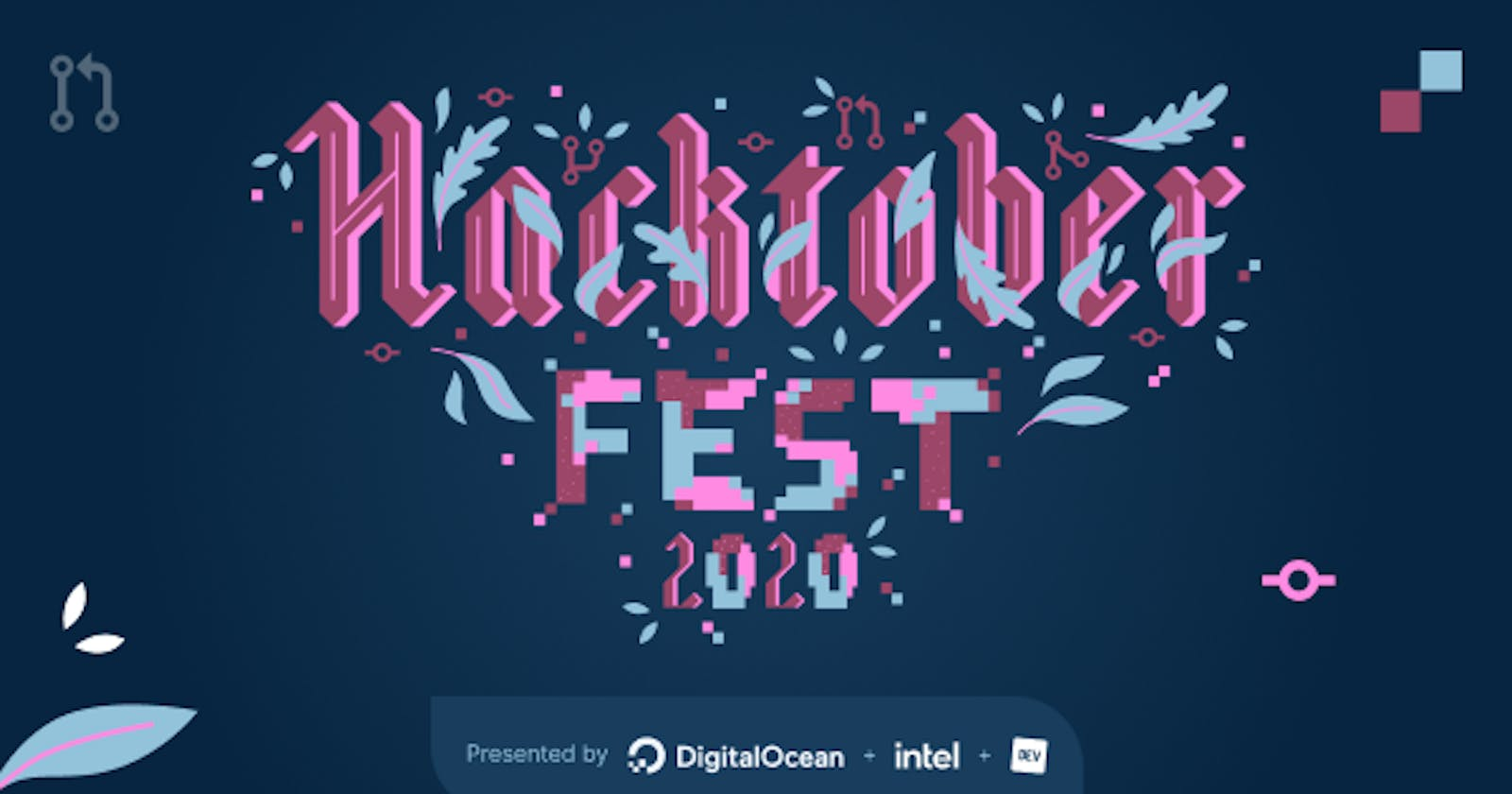 What I Learned from Hacktoberfest 2020
