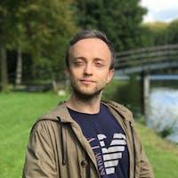 Piotr Zakrzewski's photo