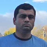 Yatrik Patel's photo