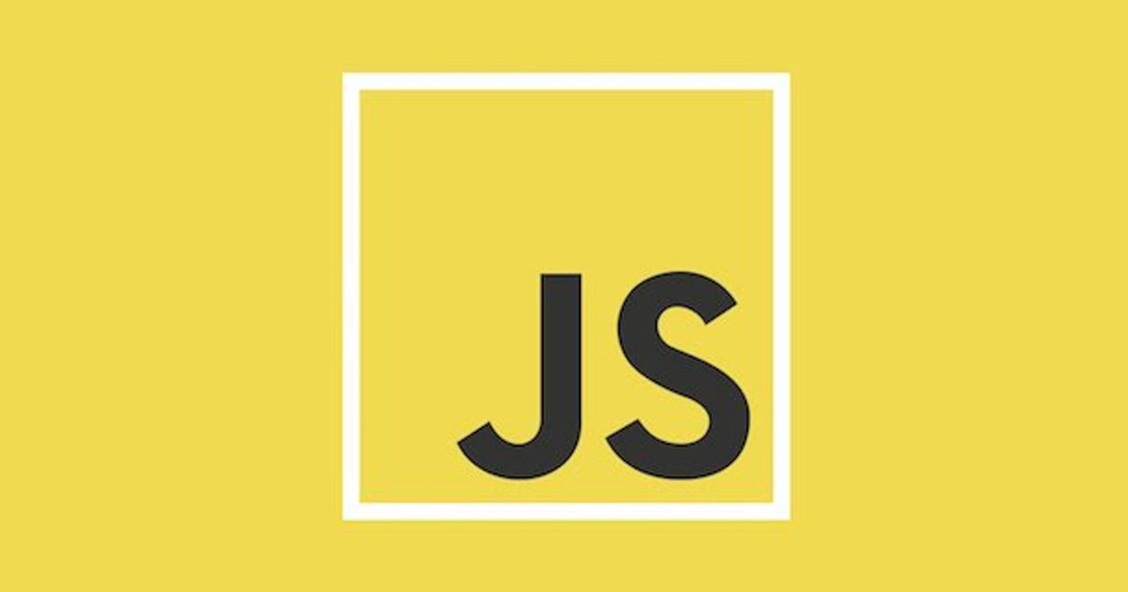 Moving from Javascript Object to Maps
