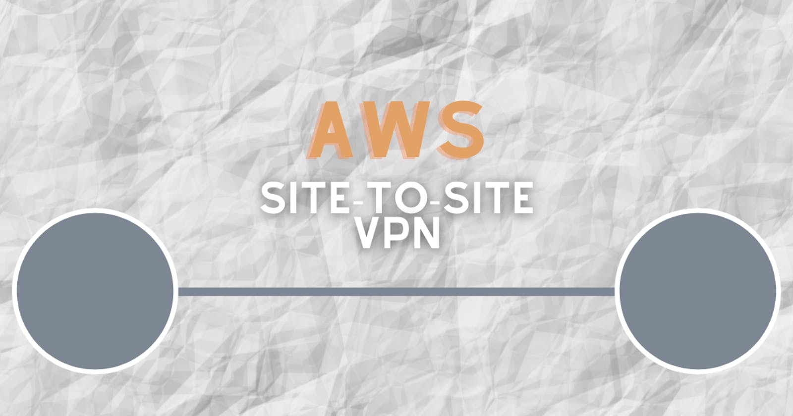 How I Built an AWS Dynamic, BGP Based, Highly-Available Site-to-Site VPN