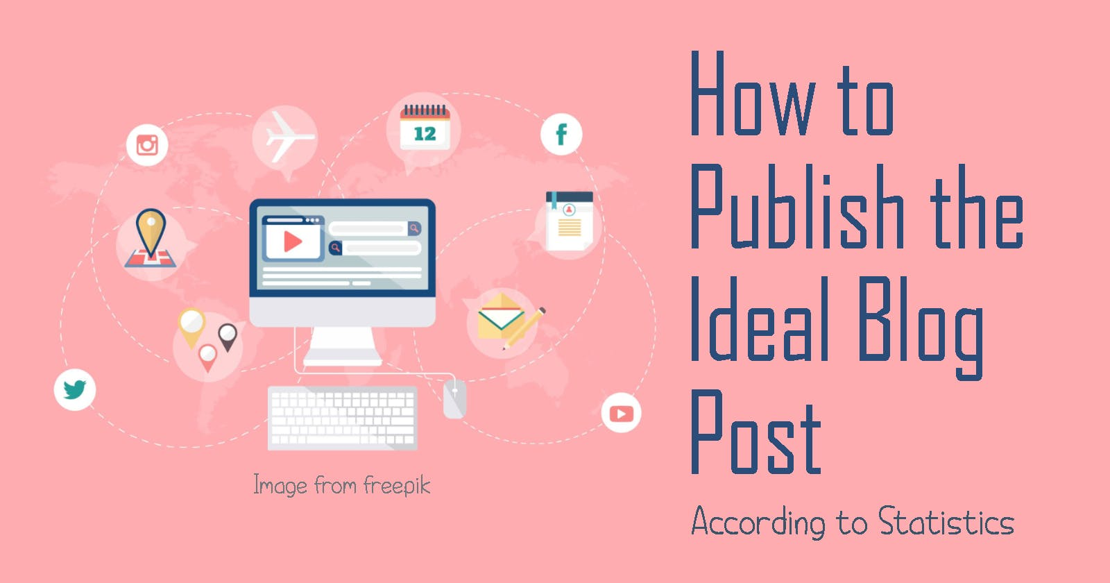 How To Publish The Ideal Blog Post