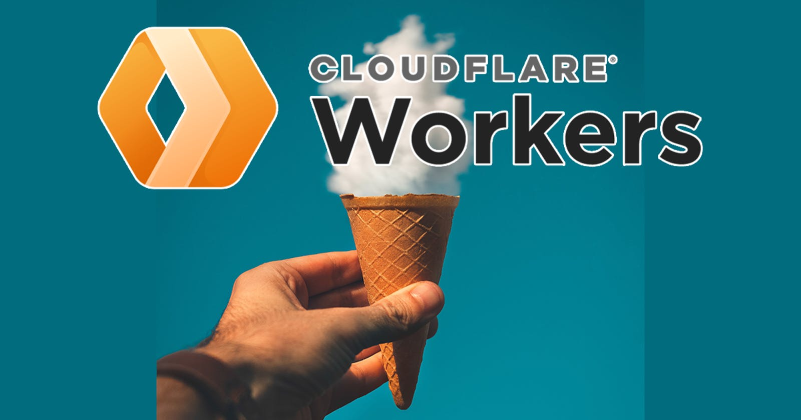 ⛅ Cloudflare Workers as a Web Server with Webpack (Lesson 2)