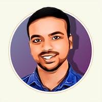 Sarvesh Kadam's photo