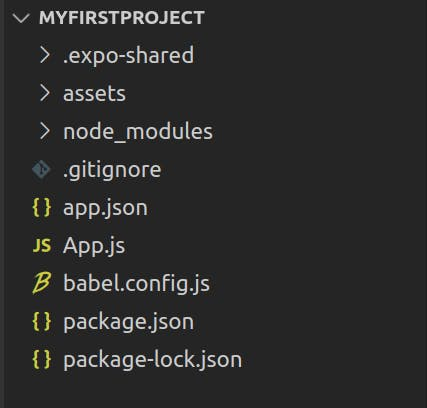 React native Project Structure.png