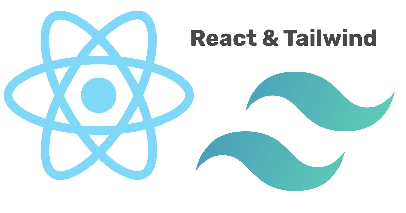 Setup for React + Tailwind CSS