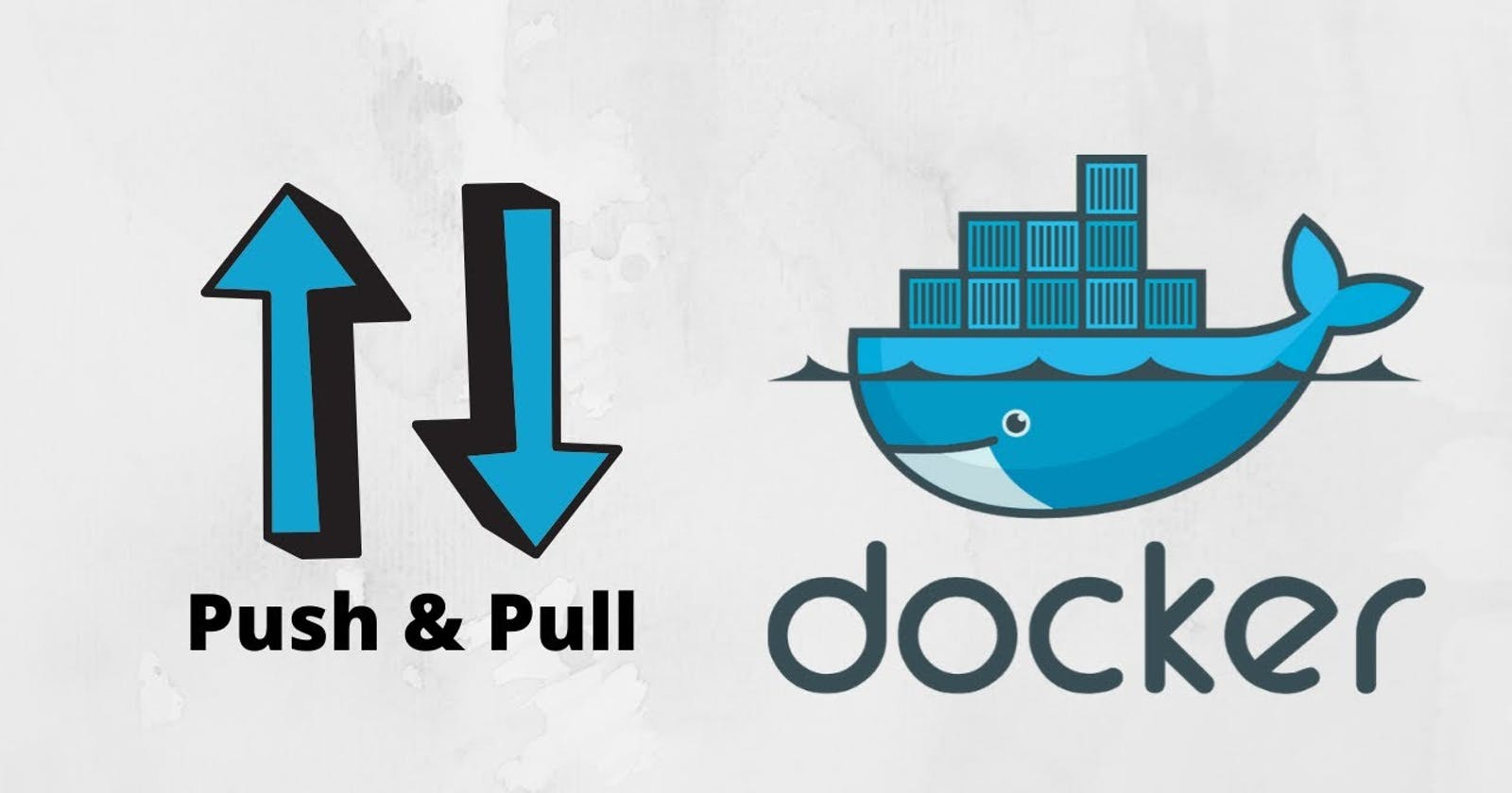 Getting familiar with Docker