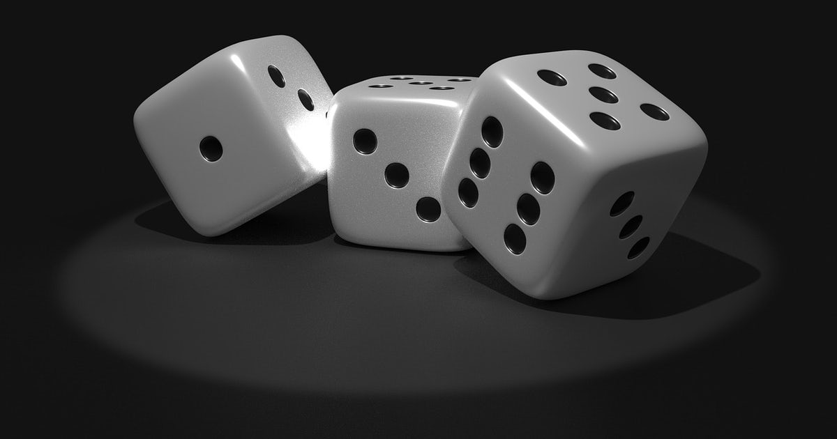 Build your Own Dice Simulator in Python