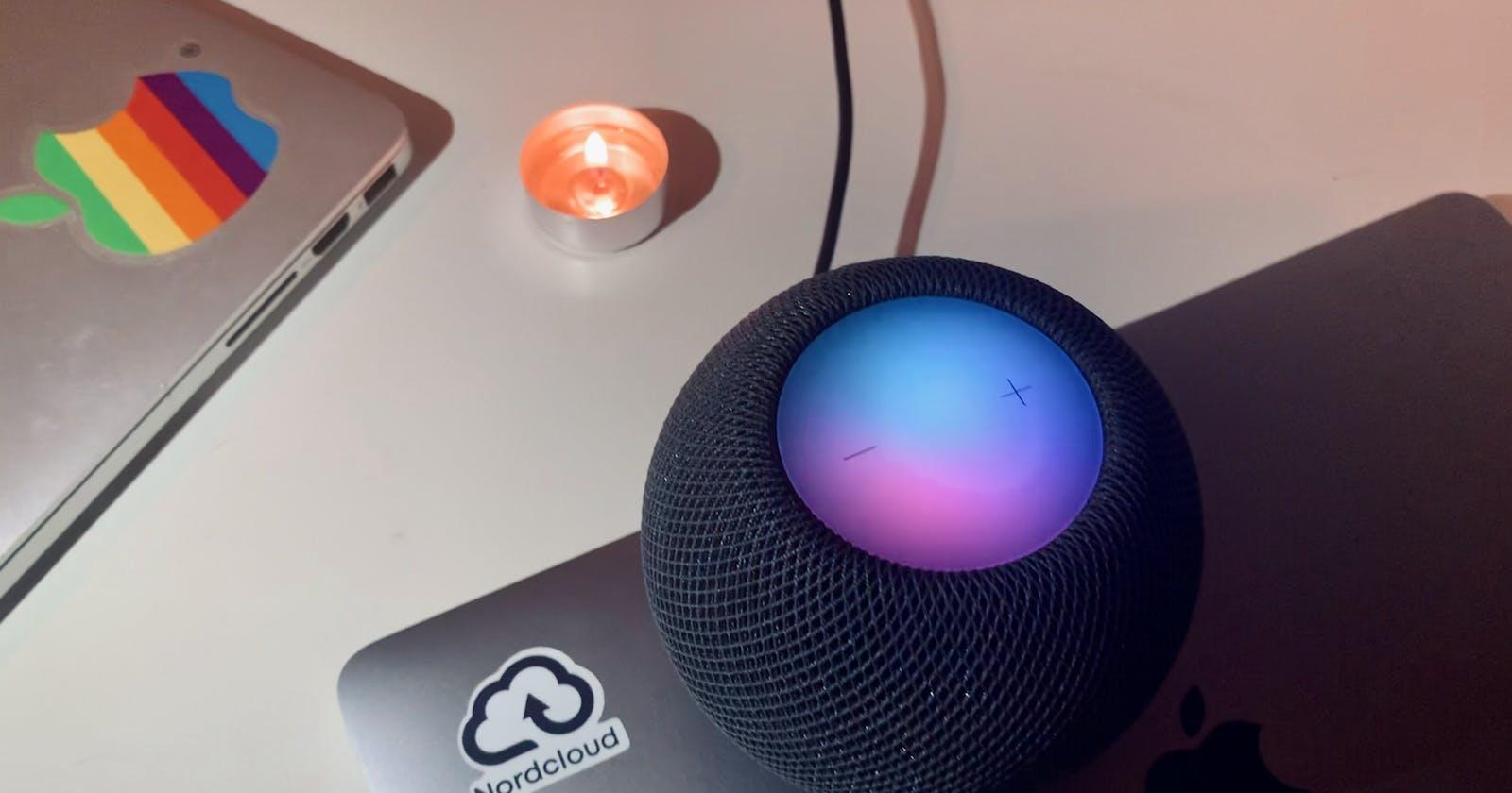 HOME02 - My Smart Home's Cloud integration