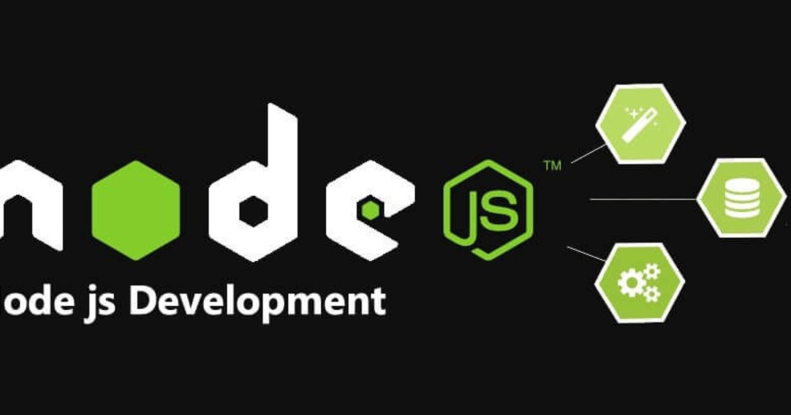 An Introduction to routes and implementation of middlewares in Nodejs