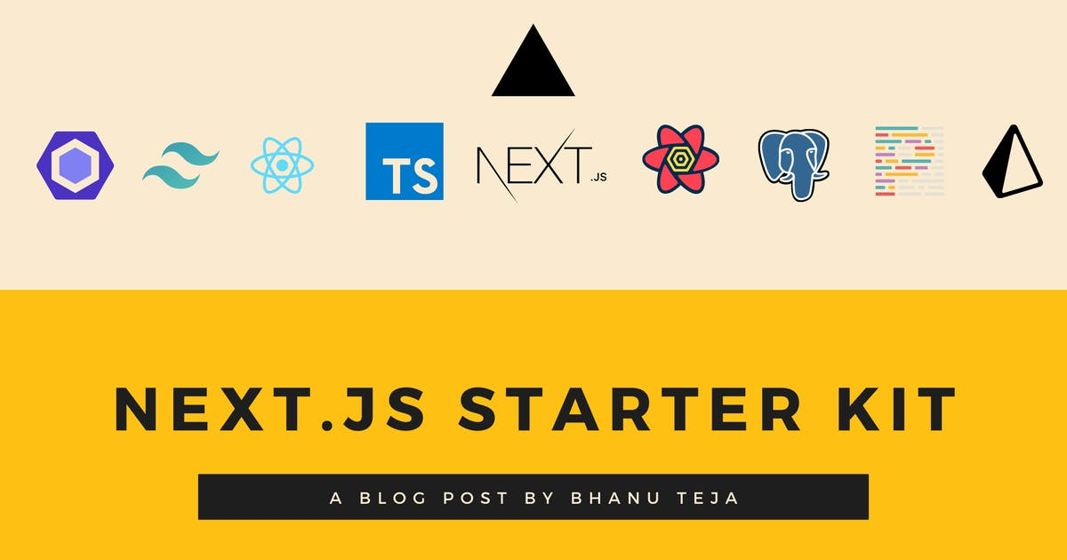 Next.js Starter Template With Authentication + React 17 + TypeScript + Tailwind CSS 2 + ESLint