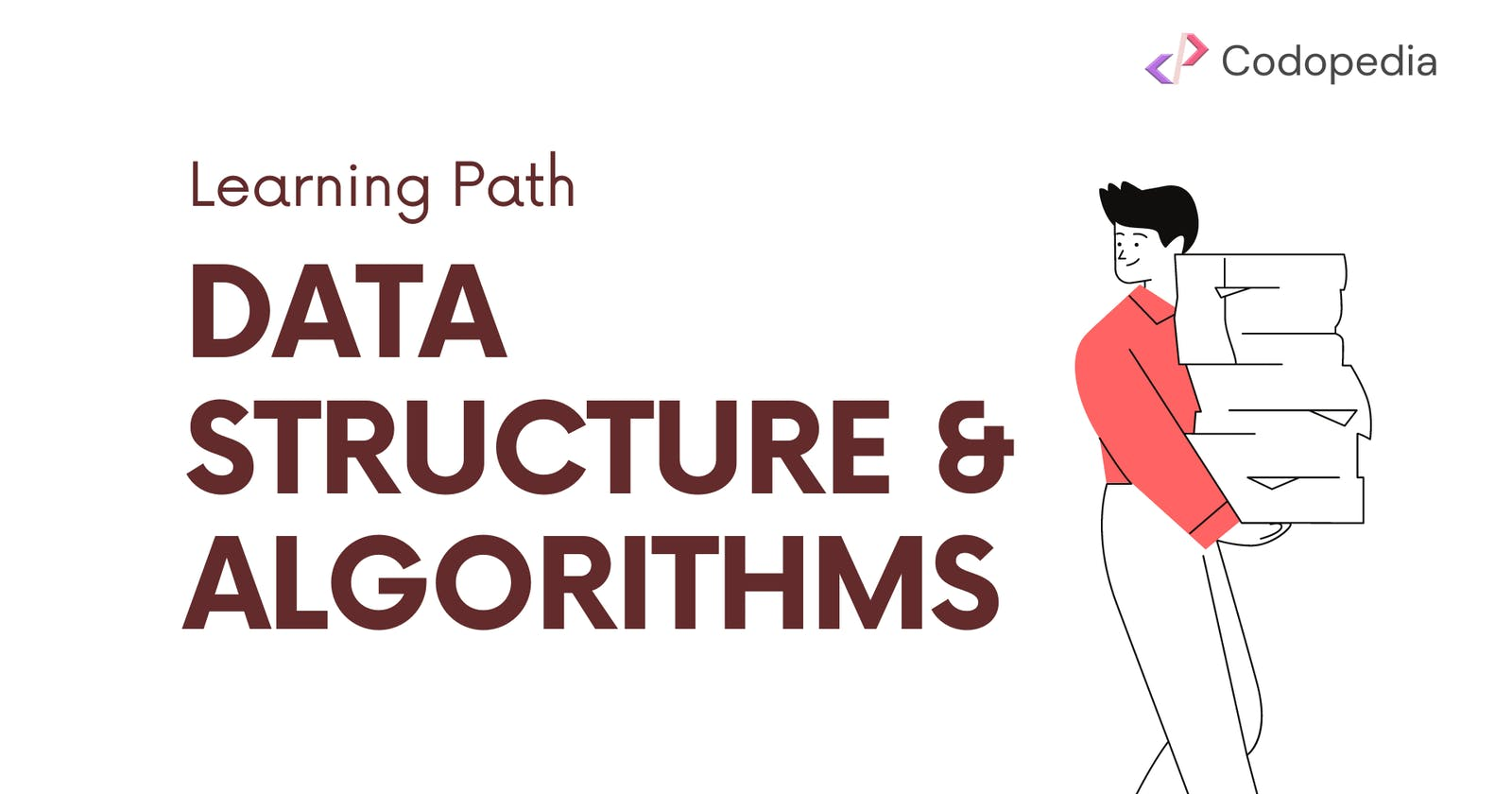 Learning Path : Data Structure & Algorithms
